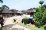 Rumah Adat Cisungsang